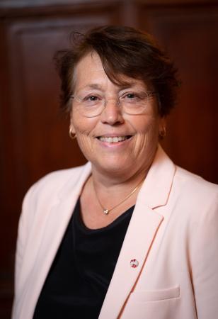 Mag. Dr. Andrea Jelinek