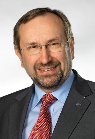 Dr. Michael Lunzer