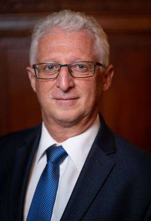 Mag. Karl Pauer