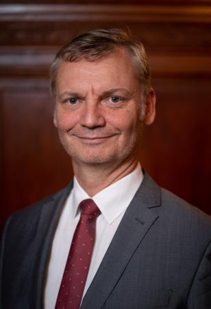 Dr. Peter Pollak