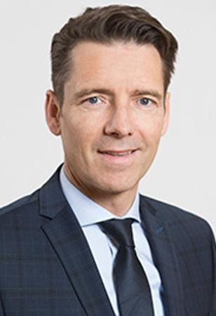 Sektionsleiter Mag. Dieter Kandlhofer